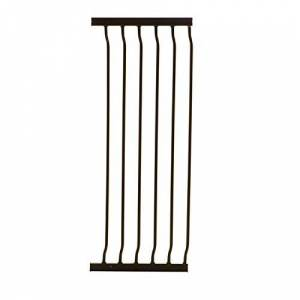 Dream Baby Dreambaby Liberty Tall Wide Gate Extension (36 cm, Black)