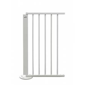 Geuther 2765We Extension for Configuration, 44cm Height 77cm, White