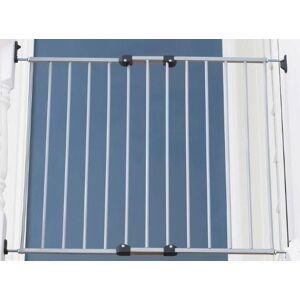 BabyDan Multidan Streamline Safety Gate (Silver)
