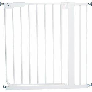 BabyDan Danamic True Pressure Fit Safety Gate (White)