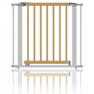 Clippasafe Extendable Swing Shut Gate (Metal and Wood)