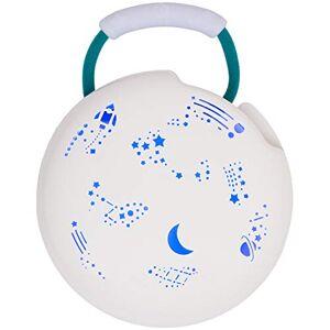 Babymoov Dreamy Projection Night Light & Sleep Trainer