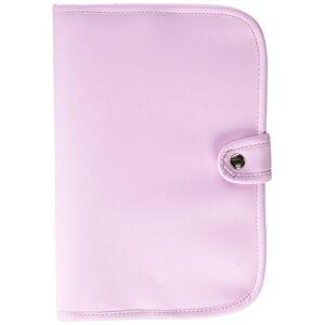 Garessi M17-Padfolio Pink