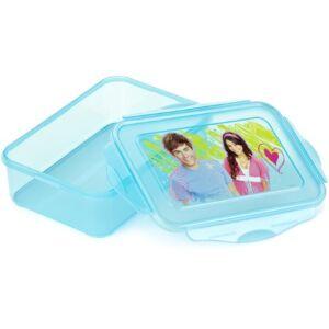 Disney Zak HSME E710High School Musical Snack Box 1.2L