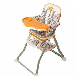 TUC TUC Aupa Magic Highchair, African Routes