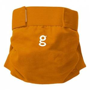 gNappies Great Orange gPants, Large (10-16 kg)