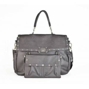 Magic Stroller Bag Changing Bag 12 Lady Rock Grey