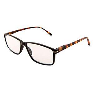 Remaldi reading glasses ready readers frame lincoln tortoise 2.00
