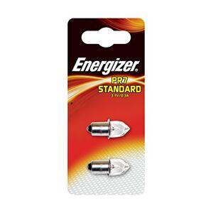 Energizer 2 x PR7 Bulbs 3.7 V 0.3 A BL X2