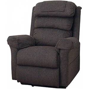 Aidapt Ecclesfield Series Rise and Recliner, Mink