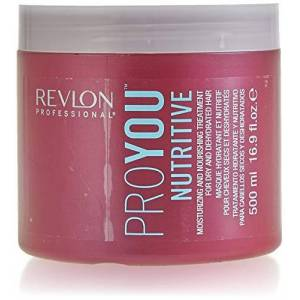 Revlon Hair Mascaras, 400 g