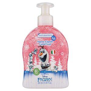 SO.DI.CO. Frozen White Musk Liquid Soap 250ml