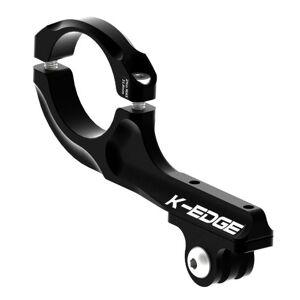 Edge K-Edge holder for the GoPro camera, H-bar mount K13-420, black, 352002001