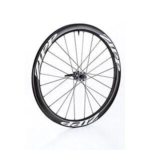 Zipp 303 Firecrest Tubeless Front Wheel, Disc Brake, White Decal, Size 700C