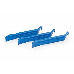 Park Tool TL-1.2 - Tyre Lever Set Of 3 Carded Tool