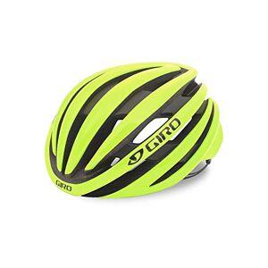 Giro Unisex's Cinder MIPS Cycling Helmet, Matt Highlight Yellow, Small (51-55 cm)