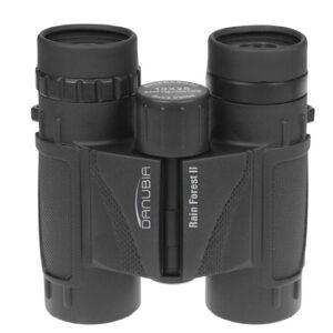 Danubia Rain Forest II 10x25 Pocket Binocular