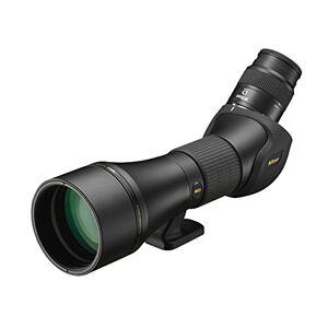Nikon Monarch 82ED-A Spotting Scope-(1m, Black, Telescopes 108mm; 112mm; 1.64kg) Black