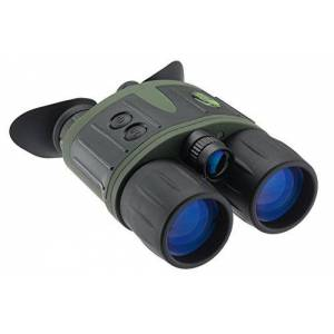 Luna Optics ln-nvb5 Binoculars Night Vision (Black)