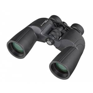 Bresser Corvette Binoculars 10x 50Waterproof with Complete Multiple Coating and Tripod Connection Thread