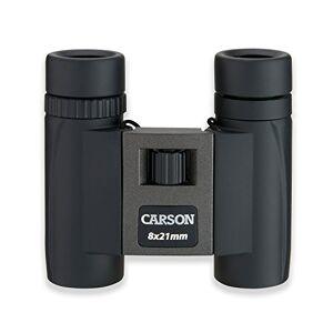 Carson  8x21 TrailMaxx Compact Lightweight Binocular