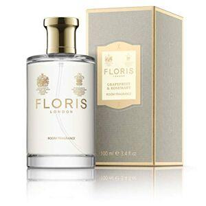 Floris London Room Fragrance, Grapefruit & Rosemary 100 ml