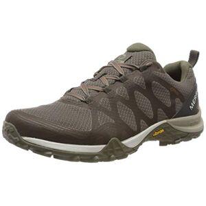 Merrell Women's Siren 3 Gtx Low Rise Hiking Boots, Green Olive, 3.5 UK