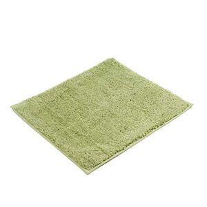 Gözze Microfibre Bath Mat, Polyester, citrus, 50 x 45 cm