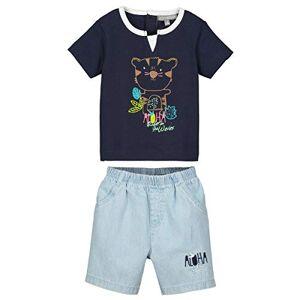 Petit Béguin Baby Boy kahoni Set--Size 6Months (68cm)
