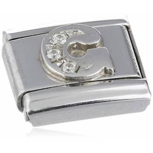 Nomination Classic 330301/07 Sterling Silver 925 Bead