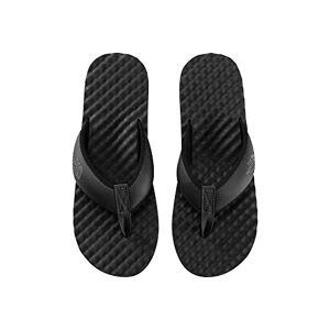The North Face Base Camp, Men's Flip Flop Sandals, Black (Black/Black 002), 6 UK 39 EU (7 US)