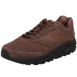 Brooks Men's Addiction Walker Nordic Walking Shoes, Brown (Brown 221), 7.5 UK