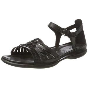 Ecco Women's Ecco Flash Sandals Black (2001BLACK) Size:3 ½ UK (36 EU EU)