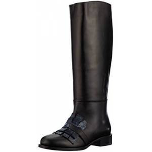 Kallisté Women's 5253.4 Boots, Black 6.5 UK