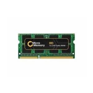 MicroMemory MMH9749/2GB 2GB DDR3 1333MHz Memory Module - Memory Module (2 GB, 1 x 2 GB, DDR3, 1333 MHz)