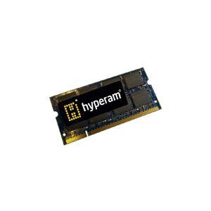 Hypertec Hyperam 512MB PC2100 SO DIMM 266Mhz NON-ECC 200 Pin Memory Module
