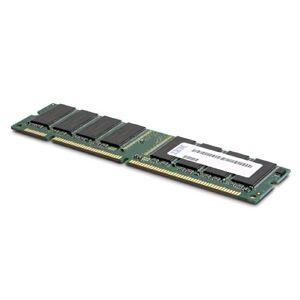 Lenovo 49Y3745 memory module - memory modules (DDR3, 1 x 2 GB)