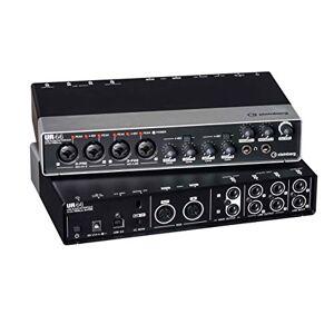 Steinberg UR44 USB Audio Interface (UK Plug)