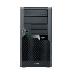 Fujitsu Siemens Esprimo P7935 PC Core 2 Duo Processor (E8600)