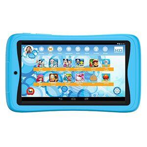 Kurio 7-Inch Advance Tablet-PC - (Blue) (MediaTek 1.3GHz Processor, 1 GB Ram, 16 GB HDD, Arm Mali-450 MP4, Android 6.0)
