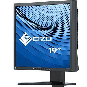 Eizo S1934 19-Inch FlexScan Monitor with IPS Panel - Black