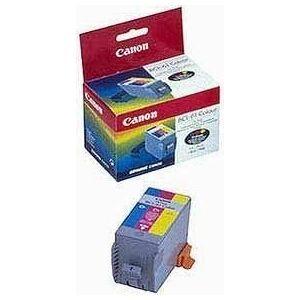 Canon Colour ink tank  BCI61C