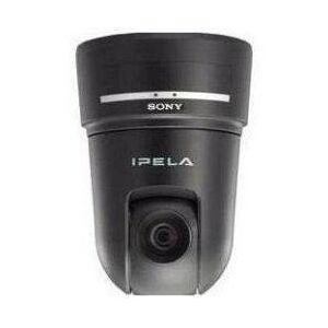 Sony SNC-RX530P-Webcam (25fps, h.264, 640x 480, Black, CCD, 1/0.157mm (1/4) Si