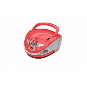 BRIGMTON Brimgton W-440 CD/MP3 Red