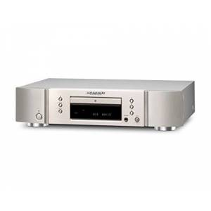 Marantz CD5005 CD Player - Silver