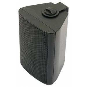 VISATON 50312 Speaker for MP3 & iPod - Black