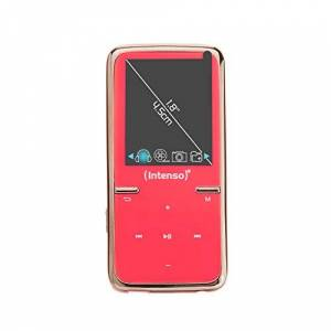 Intenso Video Scooter 3717463 Portable Media Player (MP3)
