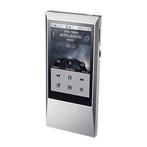 Astell and Kern Astell&Kern AK Jr High Resolution Audio Player - Aluminium