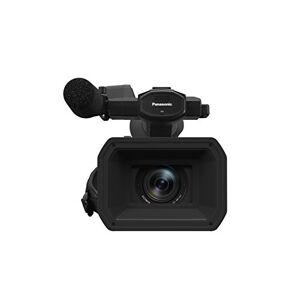 Panasonic 4K HC-X1E Professional Full HD Camcorder 4K Lens - Black