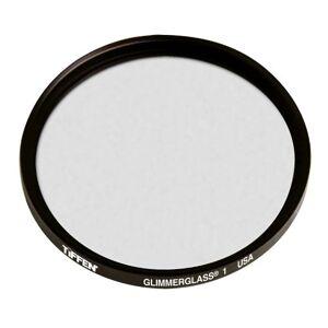 Tiffen 82GG1 82mm Glimmer Glass 1 Filter